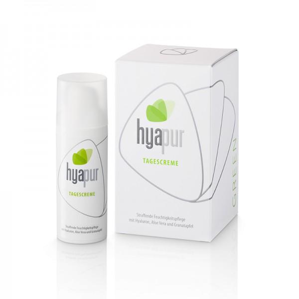 hyapur® GREEN Crème de jour 50 ml