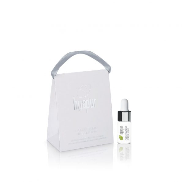 Pure Hyaluronic Intense Serum 3.5 ml pipette ampule