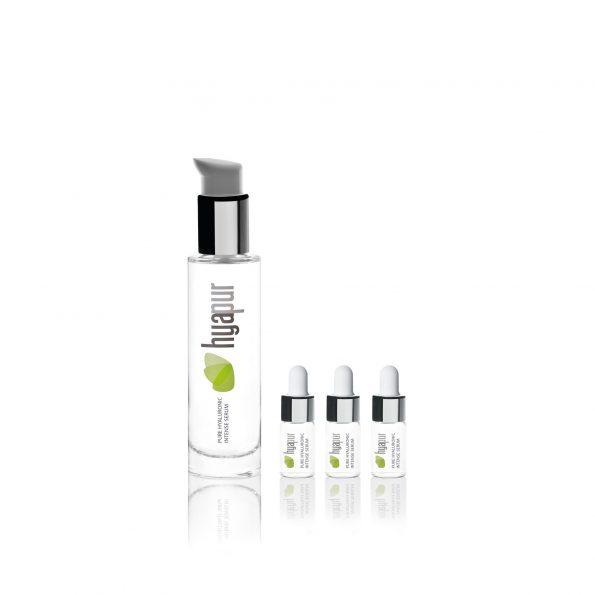 hyapur® Sérum – kit «ambassadrice»