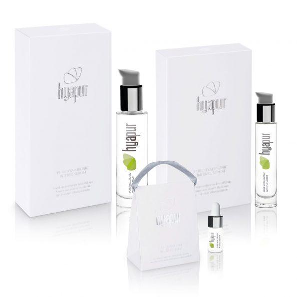 hyapur® Sérum – kit «passe partout»