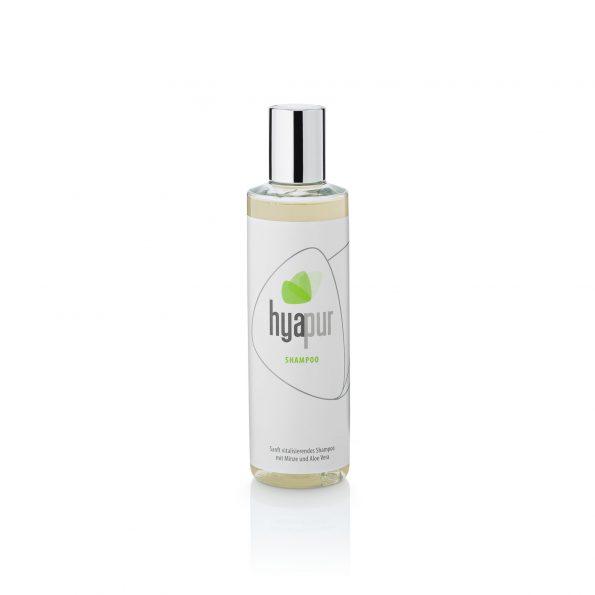 hyapur® GREEN SHAMPOING 250ml